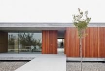 Modern Homes / by Sheri-Lee Roe Norris, Realtor DFW