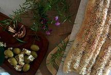 panes y masas   horneAndo Algo / panes, pancitos, pizzas y otras masas saladas, todas publicadas en el blog
