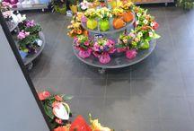 Negozi di fiori e piante Fiorito / Negozi di Fiori in franchising in tutta italia: bouquet e composizioni floreali per le occasioni speciali