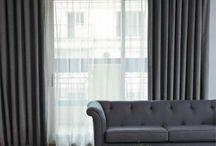 Ideas cortinas