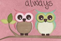 so cute owls
