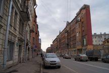 Детали города. / Все интересное и увиденное в моем городе. Санкт-Петербург.