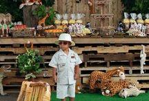 Safari Mateus