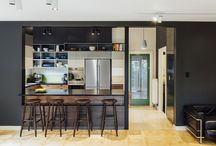 Perversi-Brooks Architects / Perversi-Brooks Architects is a Melbourne and Hobart based architectural firm.