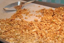 Better ways to get grains