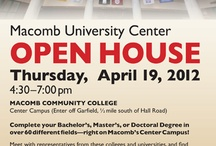 Events / by Macomb Community College