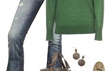 clothes / by Wendy Sullivan