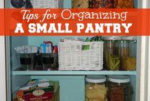 organization / by Cathy Nicley