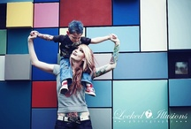 Family Inspiration / by MadMile Photography