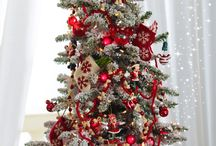Christmas / by Amy Ettinger