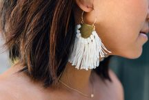 Accessories Me / Visit our range of bohemian luxe accessories to finish off any outfit