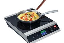Equipment Category: Induction / Take induction cooking to the next level with the Rapide Cuisine™ Induction from Hatco. The Rapide Cuisine is built for the durability and performance of commercial foodservice use. Hatco's line of Induction offers equipment solutions for buffets; cafeterias; catering; concessions; convenience stores; and restaurants & cafés. / by Hatco Corporation