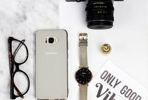 Flexmat Case - jednokolorowe elastyczne etui do telefonu