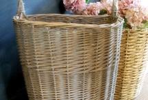 Baskets / by CJ Armga