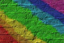 Colorful world / by Jan-Peter van Wermeskerken