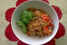 Gluten-free Avocado Recipes / by Hass Avocados
