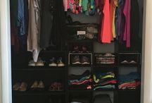 organizing stuff