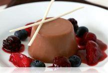 Desserts / Puddings