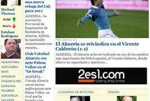 Articulos / Colección de artículos que he publicado en www.teleprensa.com