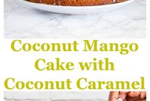 coconut n mangoe