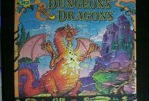 Kuronons - D&D Jigsaw Puzzles - Colorforms (Puzzleforms)