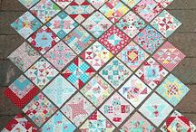 Quilts Farmer's Wife