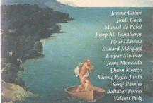 Mar y Montaña / Antología de cuentos catalanes contemporáneos (2001)