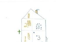 steiner maths vertical layout