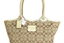 Handbags / by Othilia Austin
