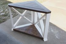 DIY tabels/anything table...