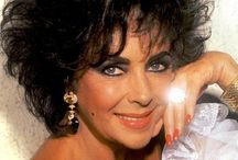 Dame Elizabeth Taylor / Who´s afraid of the cat on a hot tin roof?