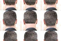 haircutting tricks