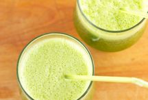 Healthy Drinks to Try / by Debbie Jones