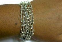 Makin' Jewelry / by Ellen Price
