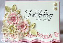 Heartfelt Creations Cards