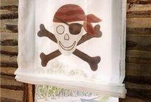 chambre pirate Coco