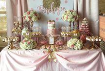 Ideias para bolos