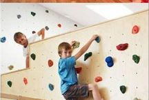 House and bedrooms  / Here are cute ideas for kids or who every you might like these pins