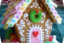 Christmas Bakery