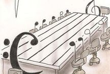 Music Jokes / Your one-stop shop for musicial jokes, memes and puns