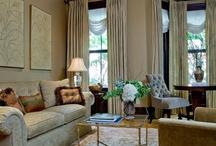 lounge color