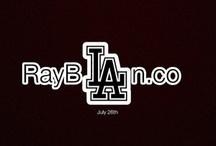 Music / Written by RayBlan.co