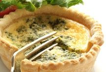 QUICHE LORAINE