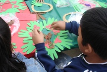 Sustained Development Program / Corazón's goal is to promote self-sufficiency and a strong social support system. Browse our pins to see how we do it -