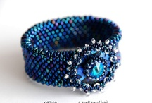 RokajlFest Contest 2012 / PRECIOSA Twin™ two-hole seed beads in pieces of jewellery