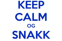 lære norsk