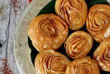 Sweetmeats/ Mithai