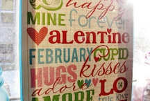 Valentine's Day / by Sara Shaver- McCarty