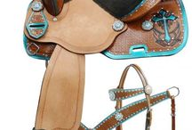 Saddles / These are my Favourite types of western saddles