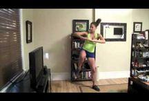 Тренировки / Спорт, фитнес, здоровье